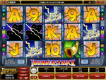 Thunderstuck Pokie Game