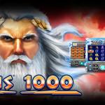 Zeus 1000 Slot machine