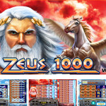 Zeus 1000 is out NOW!