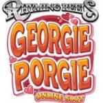 Georgie Porgie Nursery Rhyme Slot