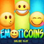 Emoticoins at Royal Vegas Casino