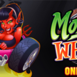 Monster Wheels New Online Pokie