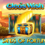 Cleos Wish Video Pokie