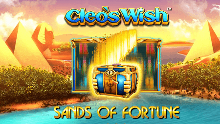 Cleos Wish Video Pokie