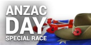 Anzac Day EmuCasino Race