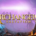 Archangels Salvation Video Slot Promo