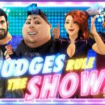Judges Rule The Show Pokie