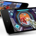 Mobile Platform Gaming