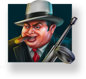 The Legendary Chicago Al Capone