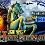 Lightning Horseman Video Slot