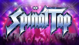 This is Spinal Tap Video Slot
