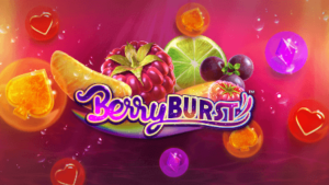 BerryBurst Video Pokie