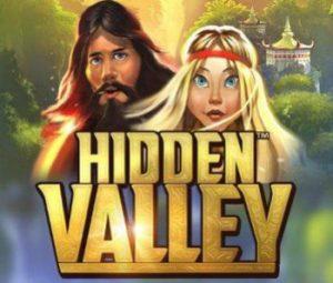Shangri-La in the Hidden Valley
