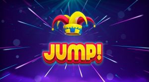 Unique Video Slot Jump