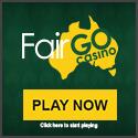 Play the best Aussie online pokies at Fair Go Casino
