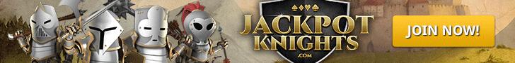 Jackpot Knights Online Casino