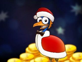 Christmas with EmuCasino
