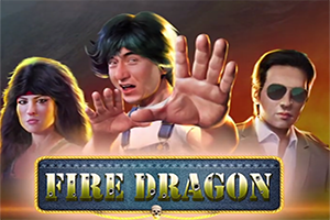 Fire Dragon Special offer