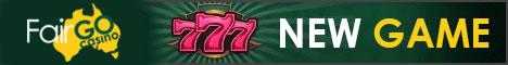 777 - 3 Reel Pokie