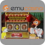 Emu Casino Pokie Promo