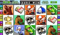 sure win 25 line online aussie pokie