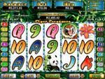 Tiger Treasures Free Pokie Game