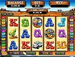 Coyote Cash Free Pokie Game