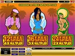 Loaded Free Aussie Pokies