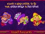 Mad Hatter Free Aussie Pokies
