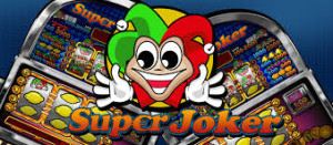 7Red Casino Super Joker