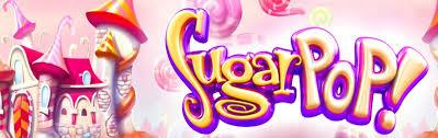 Candy sugar pop
