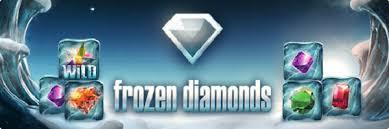 Frozen Diamonds Pokies