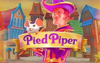 Pied Piper Pokie