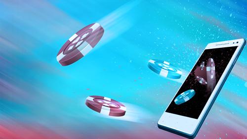 Gambling and Technology