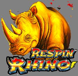 Respin Rhino Video Pokie