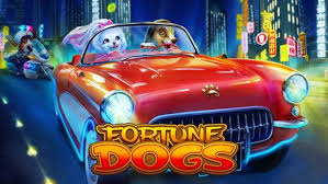 Fortune Dogs Video Slot