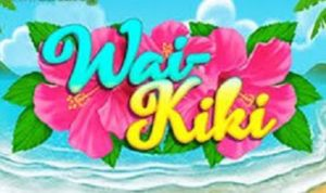 Wai-Kiki Video Pokie
