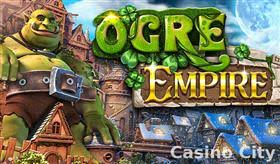 Ogre Empire Pokie