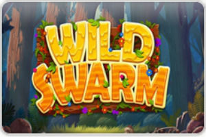 Wild Swarm Video Slot