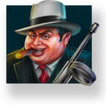 Al C apone Pokie,Al Capone Slot,Al C apone video Slot