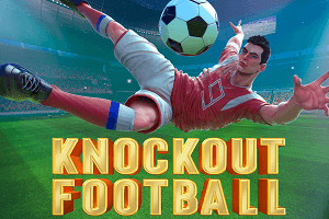 Knockout Football Video Slot