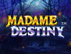 Madame Destiny Video Slot
