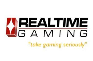 Realtime Gaming Celebrate their 20th Anniversary