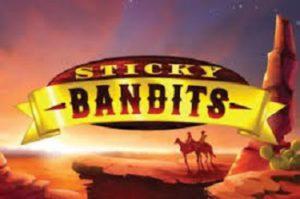 Sticky Bandits Online Video Slot