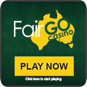 Play the best Aussie online pokies at Fair Go Casino