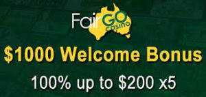 Fair Go Casino Review