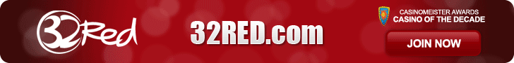 32 Red Online Casino